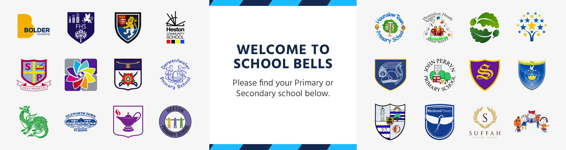 Primary and Secondary Schools List for School uniforms