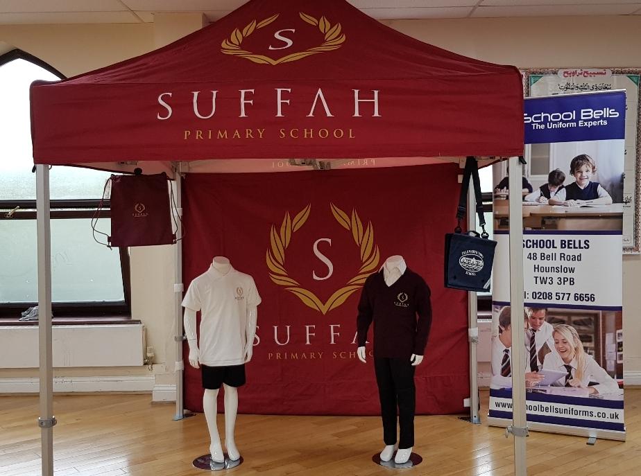 Suffah Primary School