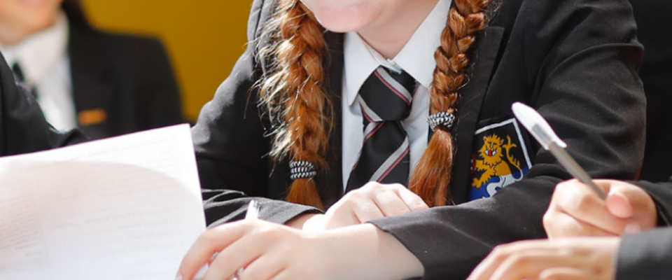 Lampton School Uniform