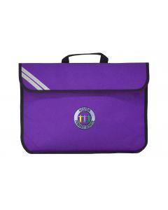 Heston Primary Book Bag