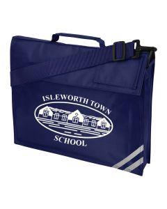 Isleworth Town Book Bag