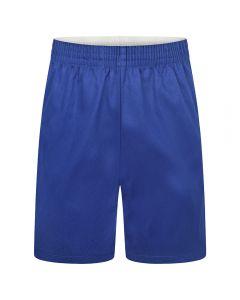 Rosary Catholic PE Shorts