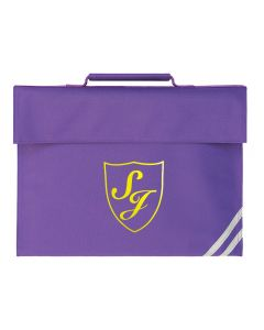 Springwell Junior Book Bag