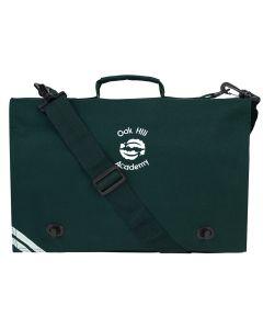 Oak Hill Academy Book Bag