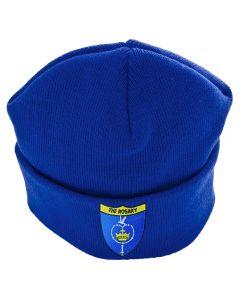 Rosary Catholic Winter Hat