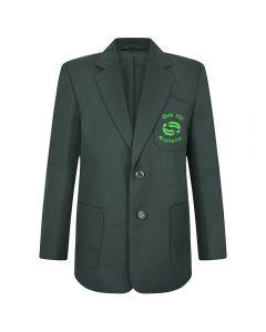 Oak Hill Academy Blazer