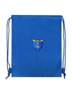 Rosary Catholic PE Bag