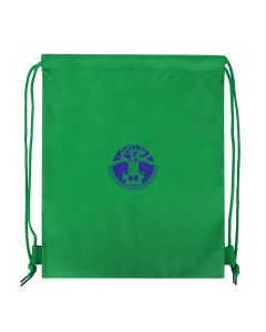 Smallberry Green PE Bag