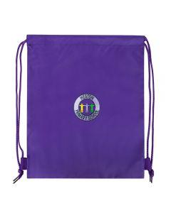 Heston Primary PE Bag