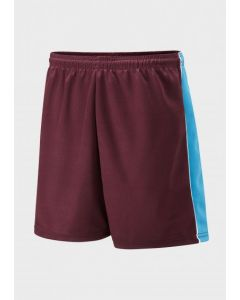 St Paul's PE Boys Shorts