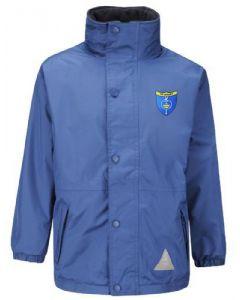 Rosary Catholic Reversible Coat