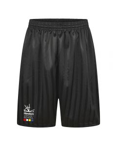 Heston Community PE Shorts