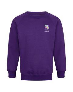 Kingsley Academy PE Sweatshirt
