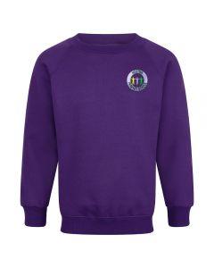 Heston Primary Sweatshirt