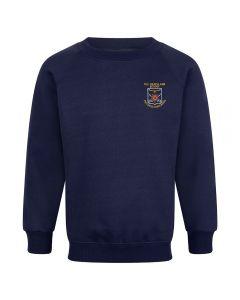 Heathland School PE Sweatshirt