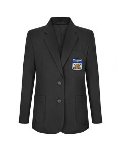 Heathland School Girls Blazer