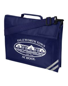 Isleworth Town Book Bag