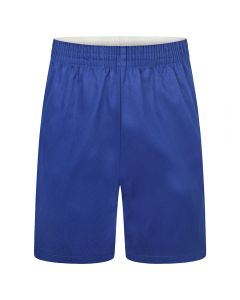 Rosary Catholic PE Shorts