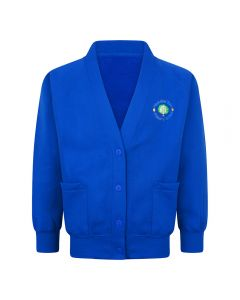 Hounslow Town Primary School Cardigan