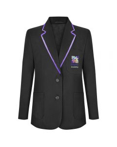 Kingsley Academy Girls Blazer