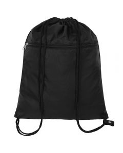 Senior PE Bag- Black