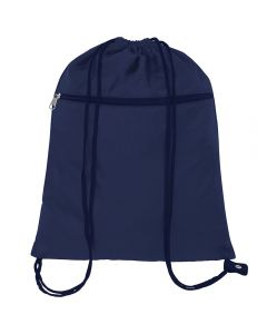 Senior PE Bag- Navy