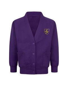 Springwell Junior Cardigan