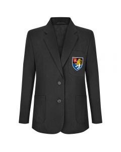 Lampton School girls blazer