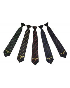 Heathland Lower Tie