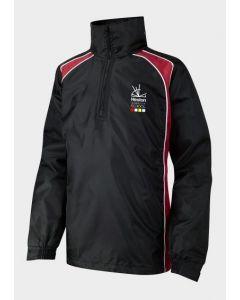 Heston Community Panelled Rain Jacket (New PE Uniform)
