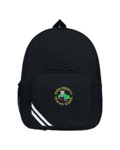 John Perryn Infant Backpack