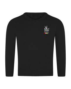 Heston Community Jumper