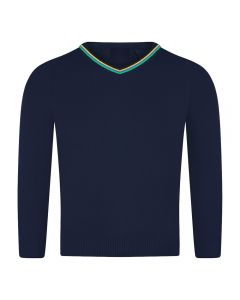 St Mark's Jumper