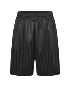 PE Shorts Black