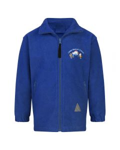 Lindon Bennett Fleece