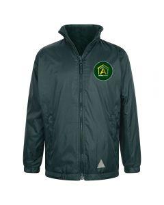 Alexandra Reversible Jacket