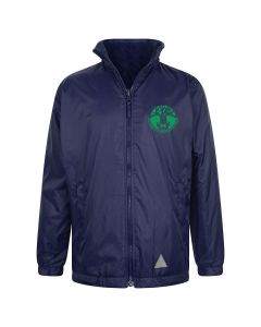 Smallberry Green Reversible Jacket