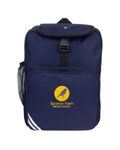 Sparrow Farm Junior Backpack