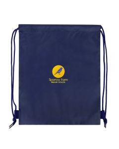 Sparrow Farm PE Bag