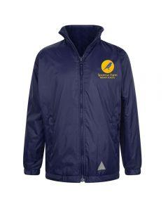 Sparrow Farm Reversible Jacket