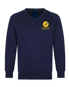 Sparrow Farm Sweatshirt