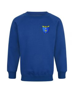 Rosary Catholic PE Sweatshirt