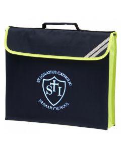 St Ignatius Book Bag