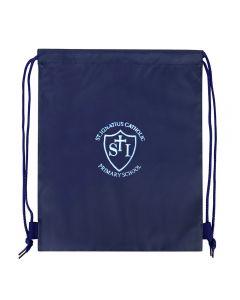 St Ignatius Catholic Primary School PE Bag
