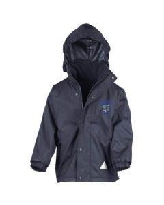 St Ignatius Reversible Coat
