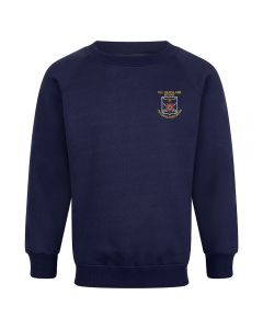 Heathland School PE Sweatshirt