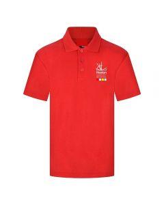Heston Community PE Polo (New PE Uniform)