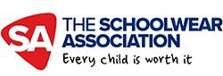 The Schoolwear Association Logo